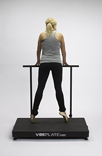 VibePlate Balance Bar - VP 2440, 3048, YP, XL - Made in USA by VibePlate