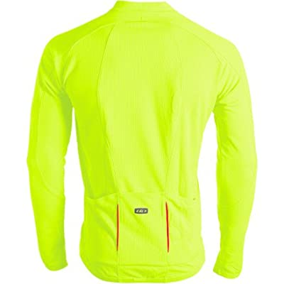 Louis Garneau Edge 2 Jersey - Long-Sleeve - Men's