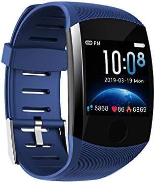 SZHAIYU Waterproof Smart Watch Blood Pressure Heart Rate Monitor Sport Fitness Trakcer Watch Men Women Smart Bracelet