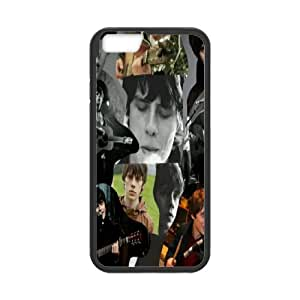 "Popular Guitar boy Jake Bugg Hard Plastic phone Case Cover For Apple Iphone 6,4.7"" screen Cases XFZ448439"