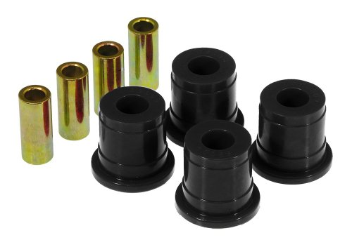 Prothane 7-1602-BL Black Differential Carrier Bushing Kit