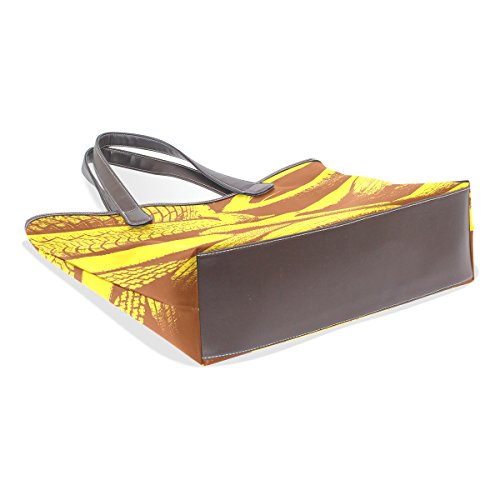 Multicolor Tizorax Bolso Tela De Mujer Para ppgaxFqw
