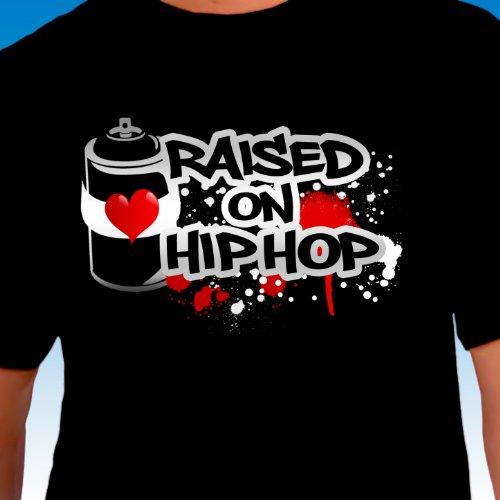 Raised On Hip Hop [Explicit]
