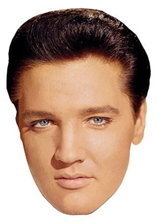 Celebrity face mask kit elvis presley do it yourself diy 1 celebrity face mask kit elvis presley do it yourself diy 1 solutioingenieria Image collections