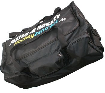 Hockey Central Pro Wheel Bag Bolsa de Ruedas (wb85