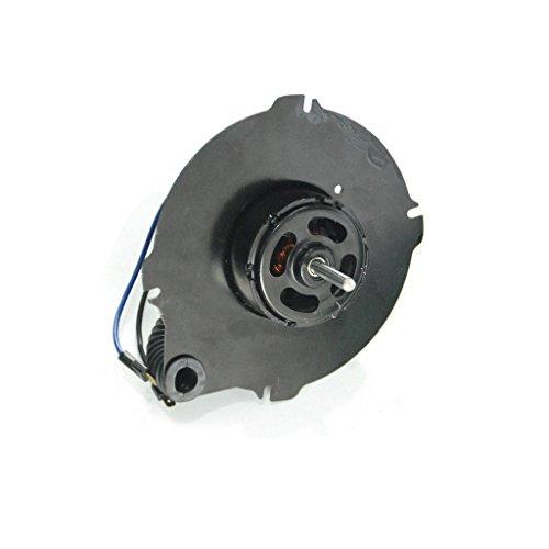SHOWSEN 1pc New Front HVAC AC Heater Blower Motor W/O Fan Cage Fit 02-04 Isuzu Axiom 94-04 Rodeo 01-03 Rodeo Sport 94-02 Honda Passport 92-02 Trooper 99-01 VehiCROSS 94-00 Amigo 96-99 Acura SLX