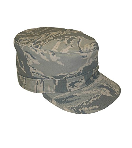 GENUINE MILITARY SURPLUS US Army Issue Patrol/Utility Cap Air Force Battle Uniform