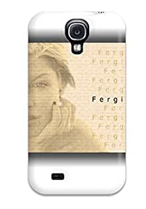 Awesome Design Black Eyed Peas The Beginning Hard Case Cover For Galaxy S4 by supermalls