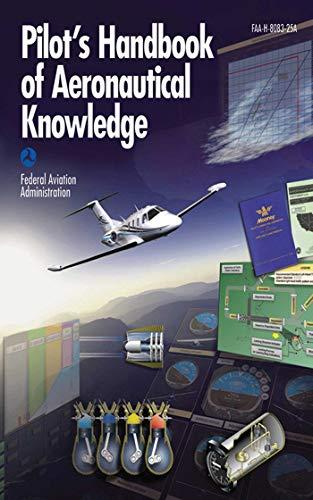 Pilot Training Airplane (Pilot's Handbook of Aeronautical Knowledge)