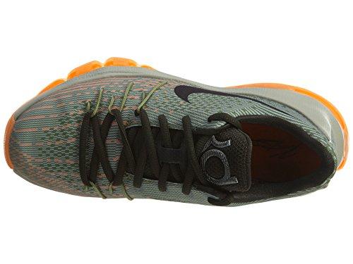 best sneakers ef6e4 4ff71 ... discount code for nike kd 8 gs zapatillas de baloncesto para niños gris  lnr grey fed47