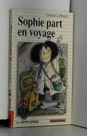 Sophie Part En Voyage (Premier Roman, 31) (French Edition) ebook
