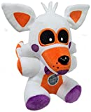 Toys : Funko Five Nights at Freddys: Sister Location - LOLBIT Exclusive 6 Plush Doll