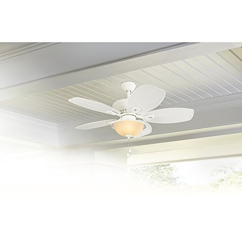 Harbor Breeze Outdoor Ceiling Fan Light Kit in Florida - 6