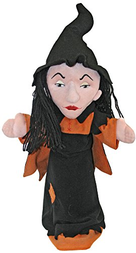The Puppet Company Time For Story Puppets Witch