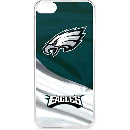Skinit NFL Philadelphia Eagles iPod Touch 6th Gen LeNu Case - Philadelphia Eagles Design - Premium Vinyl Decal Phone Cover