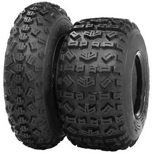 STI Tech 4 XC (6ply) ATV Tire Rear [20x11-9]