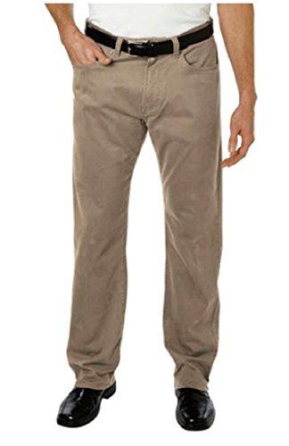 Cotton 5 Pocket Pants - 1