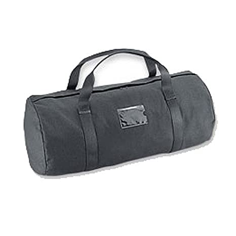 b36253aa8d67 Uncle Mike s Law Enforcement 26-Inch x 12-Inch Compact Plain Duffel Bag with