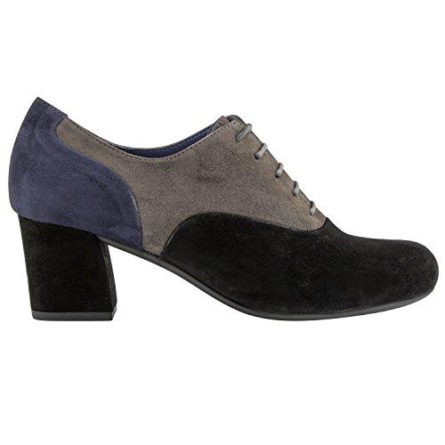 Exclusif Paris Ellen, Chaussures femme Derbies