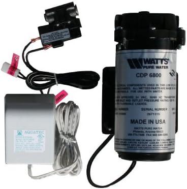 Watts Premier 560043 WP560043 Booster Pump
