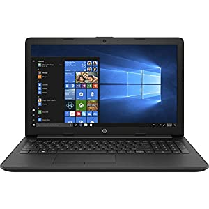 HP 15 di0000TX 15.6-inch Laptop (8th Gen Core i3-8130U/4GB/1TB HDD/Win 10/MS Office 2019/2 GB NVIDIA GeForce MX130… - Visit the HP Store - Laptops4Review