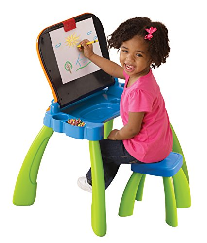 VTech Touch and Learn Activity Desk by VTech (Image #3)