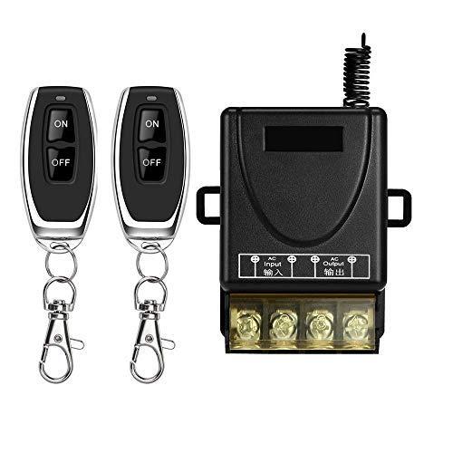 DONJON Wireless Remote Switch