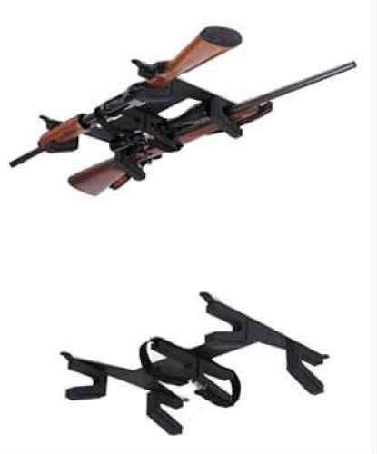 Big Sky BSR-2 Gun Rack 2-Gun - Rack Ranger Bow Polaris