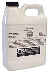 FSI North America - PTI25-4L - Petrotech Cleaning and Degreasing , PK4
