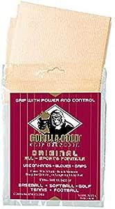 CREADIVA Gorilla Gold Grip Enhancer Cinta Potenciador de Agarre ...