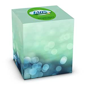 Puffs Plus Lotion Facial Tissues, 56-Count (Pack of 24) (Packaging May Vary)