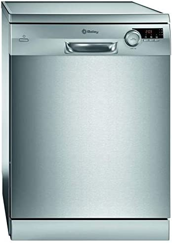 Lavavajillas Balay 3VS506IP, Inox