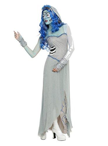 Corpse Bride Emily Costume (The Corpse Bride Emily)