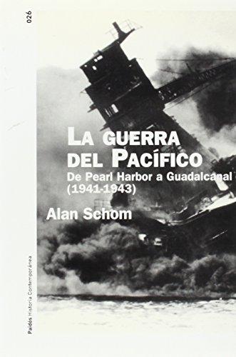 La guerra del pacifico / The Eagle and the Rising Sun (Spanish Edition)
