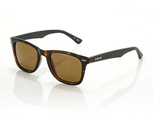 Carve Wow Vision Sunglasses, Vision Tort/Blk Polarized, ()