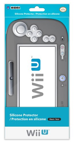 Wii U Silicone Protector
