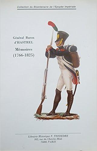 En ligne téléchargement Mémoires (1766-1825) pdf epub