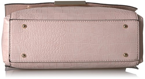 GUESS Ryann Croco Shoulder Bag, Shell by GUESS (Image #4)