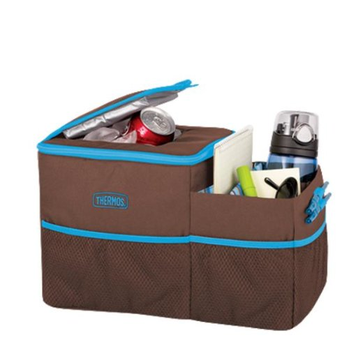 Thermos Insulated Cooler Front Organizer
