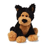 "Gund Bowie German Shepherd Dog 8"" Plush by Gund"