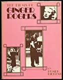 The Films of Ginger Rogers, Homer Dickens, 080650496X