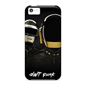 Fashionable Style Cases Covers Skin For Iphone 5c- Daft Punk