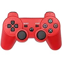 PS3 Controller Wireless Bluetooth Six Axis Dualshock Game...