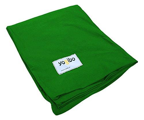 【専用カバー】Yogibo Midi (グリーン) B0152GJXWC グリーン グリーン