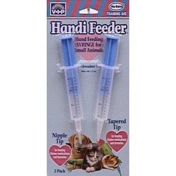 VoToy Handi Feeder Syringe 2 pk for Small Animals