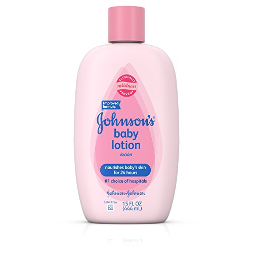 Johnson Baby Cream For Face