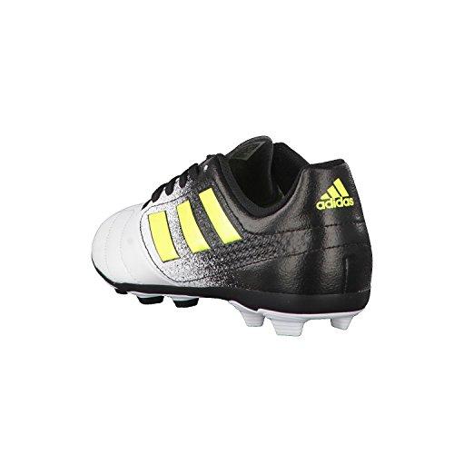adidas Ace 17.4 Fxg J, Botas de Fútbol Unisex Niños Varios colores (Ftwbla/Amasol/Negbas)