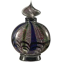 Dale Tiffany Black Widow Perfume Bottle