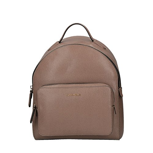 Coccinelle Clementine backpack brown
