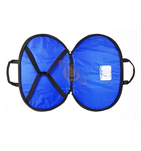 Collier Maçonnique Bleu Chaîne Générique Emblème Etui vY1wC8q